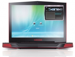 Dell Alienware M17x (2011)
