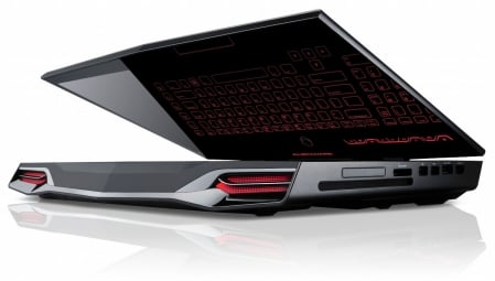 Dell Alienware M18x (2012) 2
