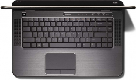 Dell XPS 15 (2010) 3