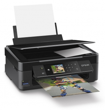 Epson Expression Home XP-432 8