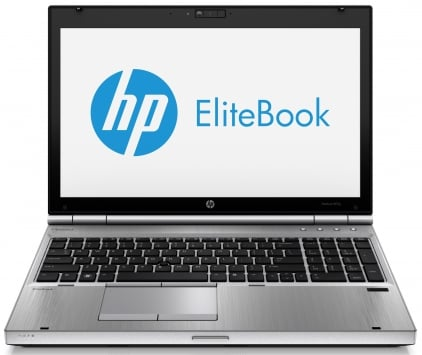 HP EliteBook 8570p 1
