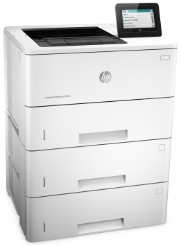 HP LaserJet Enterprise M506x 1