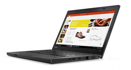 Lenovo ThinkPad L470 2