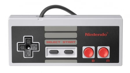 Nintendo Classic Mini: Nintendo Entertainment System 4