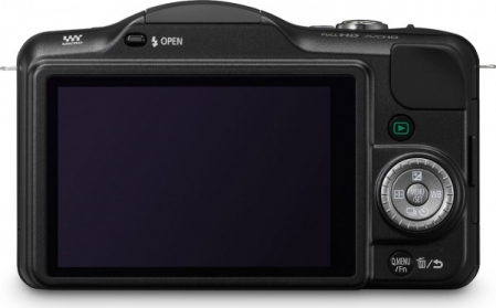 Panasonic Lumix DMC-GF3 2