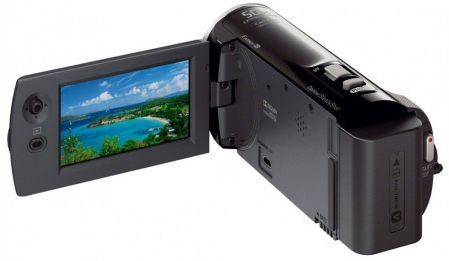 Sony HDR-CX280 3