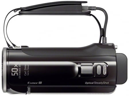 Sony HDR-CX280 4
