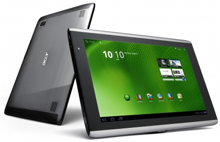 Acer Iconia Tab A501 3
