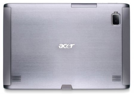 Acer Iconia Tab A501 4