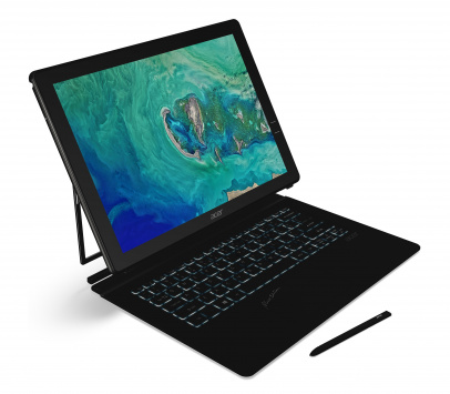 Acer Switch 7 Black Edition 2