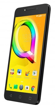 Alcatel A5 LED 7