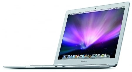 Apple MacBook Air 13 (2010) 2