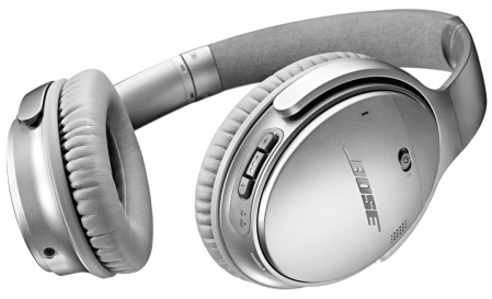 Bose QuietComfort 35 5