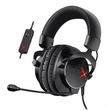 Creative Sound BlasterX H7 3
