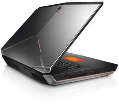 Dell Alienware 18 (2013) 3