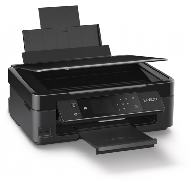 Epson Expression Home XP-432 9