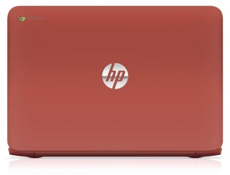 HP Chromebook 14 G1 17