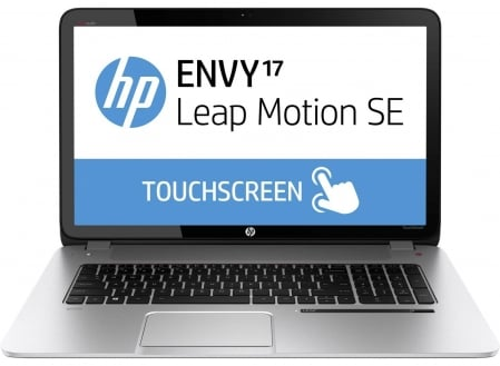 HP Envy 17 Leap Motion Special Edition 1