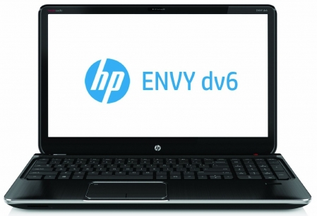 HP Envy dv6 1
