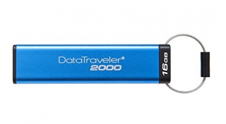 Kingston DataTraveler 2000 2