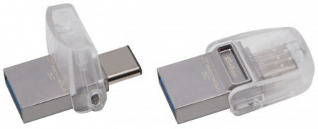 Kingston DataTraveler microDuo 3C 2