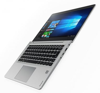 Lenovo IdeaPad 710S-13 Plus 5
