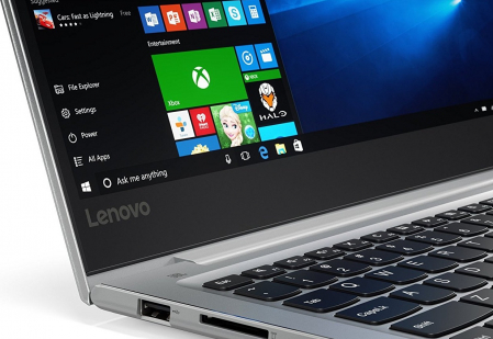 Lenovo IdeaPad 710S-13 Plus 6