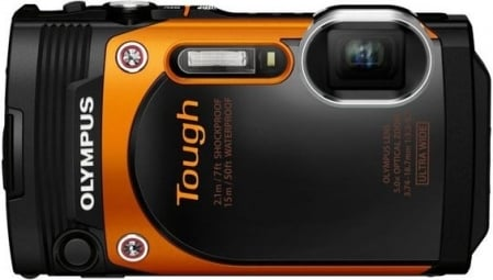Olympus Tough TG-860 1