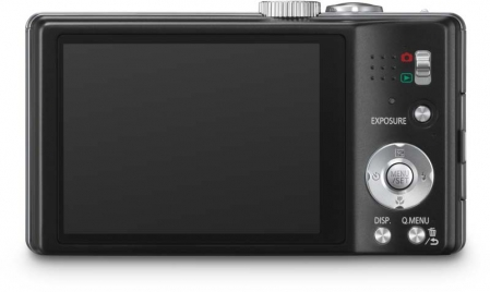 Panasonic Lumix DMC-TZ25 2