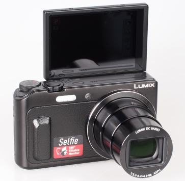 Panasonic Lumix DMC-TZ57 2