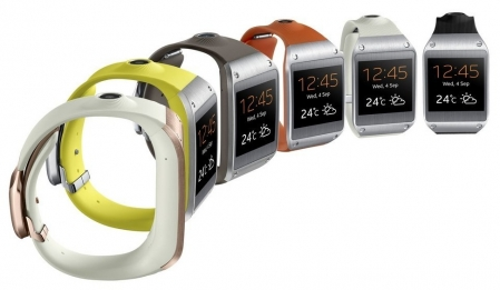 Samsung Galaxy Gear 3