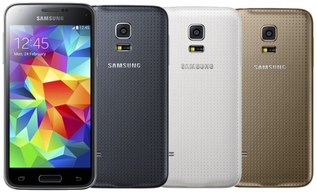 Samsung Galaxy S5 Mini 2