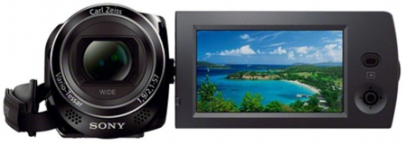 Sony HDR-CX280 5