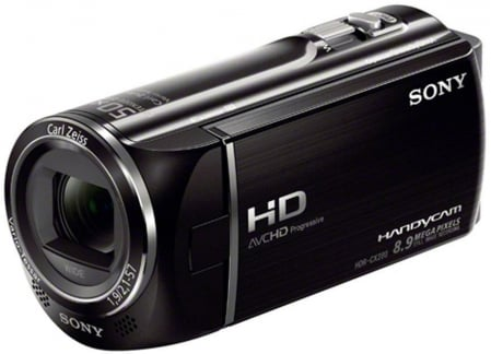 Sony HDR-CX280 1