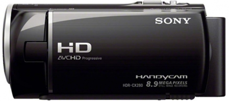 Sony HDR-CX280 7