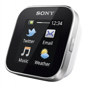 Sony SmartWatch 7