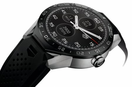 Tag Heuer Connected 2