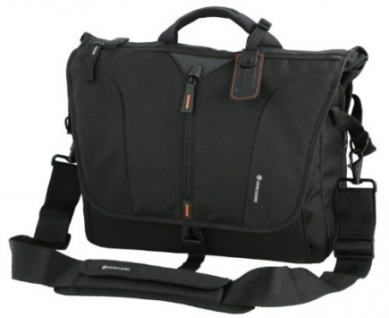Vanguard UP-Rise II 38 Messenger 1
