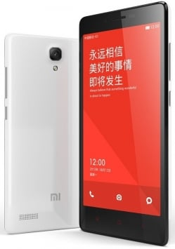 Xiaomi Redmi Note 4G 3