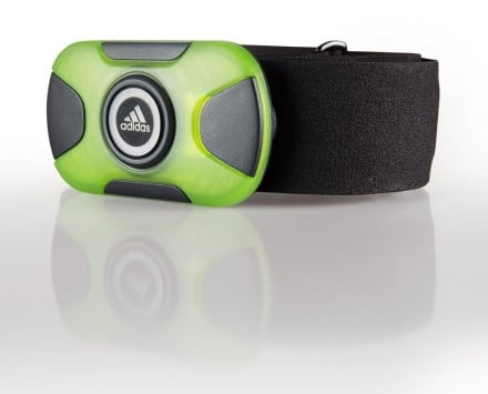 Adidas miCoach X-Cell 3