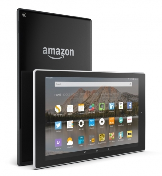 Amazon Fire HD 10 8