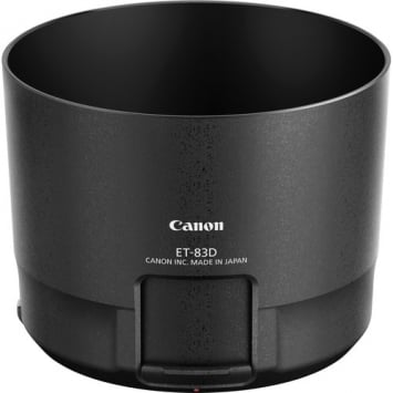 Canon EF 100-400mm f/4.5-5.6L IS II USM 2