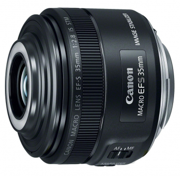 Canon EF-S 35mm f/2.8 Macro IS STM 3