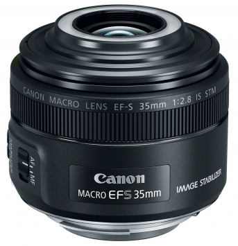 Canon EF-S 35mm f/2.8 Macro IS STM 1