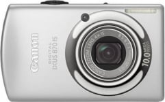Canon IXUS 870 IS (PowerShot SD880 IS)