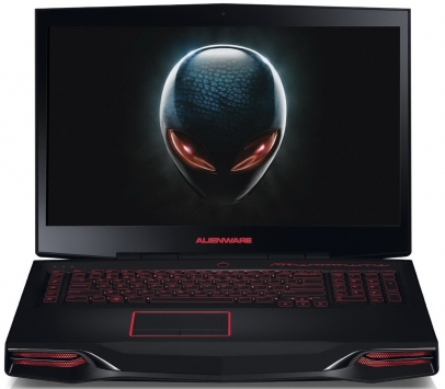 Dell Alienware M18x (2011) 1