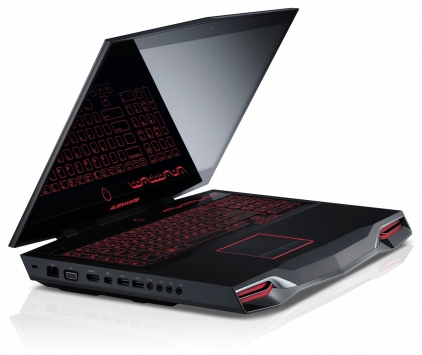 Dell Alienware M18x (2012) 3