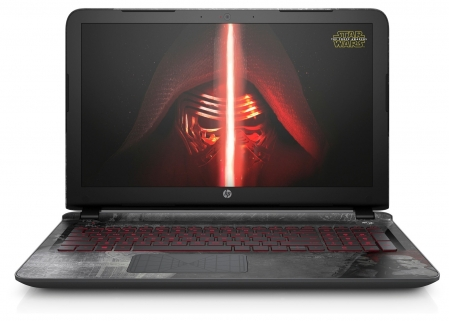 HP Star Wars Special Edition 1