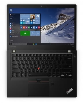 Lenovo ThinkPad T460s 4