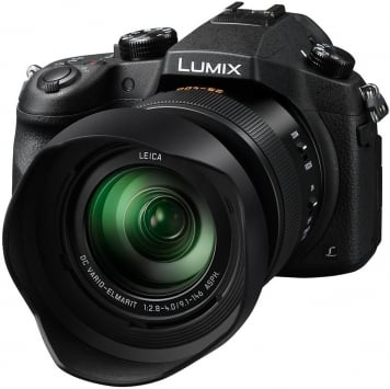 Panasonic Lumix DMC-FZ1000 1